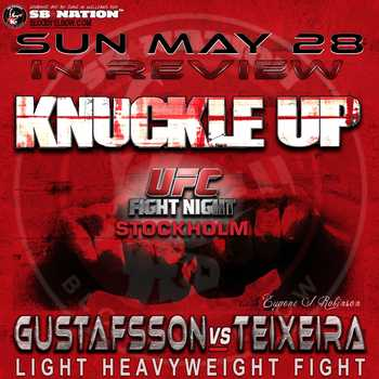 KNUCKLE UP 266 UFC FN 109 Sure To Being WRONG About We Said Las