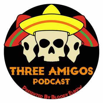 Three Amigos No 151 Weekly News Update UFC Sydney Preview