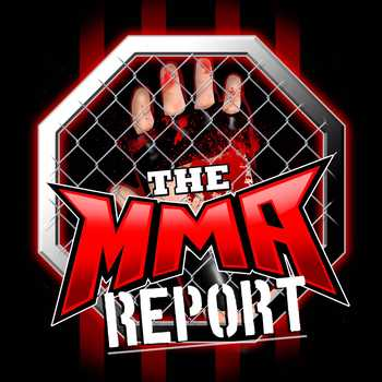 The MMA Report Post Fight Podcast UFC Fight Night 109 Edition