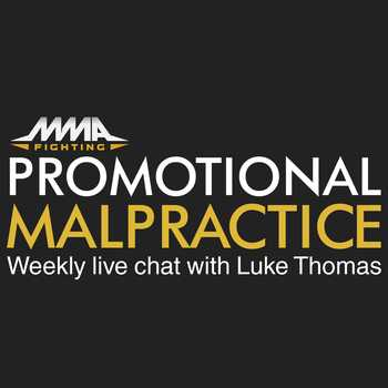 Promotional Malpractice Live Chat Dana White vs Bjorn Rebney UFC 206 Preview MMAAA Talk