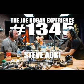 The Joe Rogan Experience Podcast podcast archive
