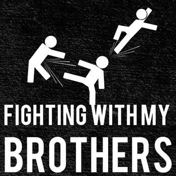 Fighting With My Brothers Ep 42 UFC Fight Night 102 206 RAW SDL LU and TLC