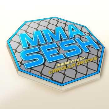 MMA Sesh podcast archive